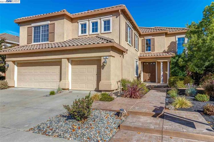 126 Obsidian Way, Livermore, CA 94550