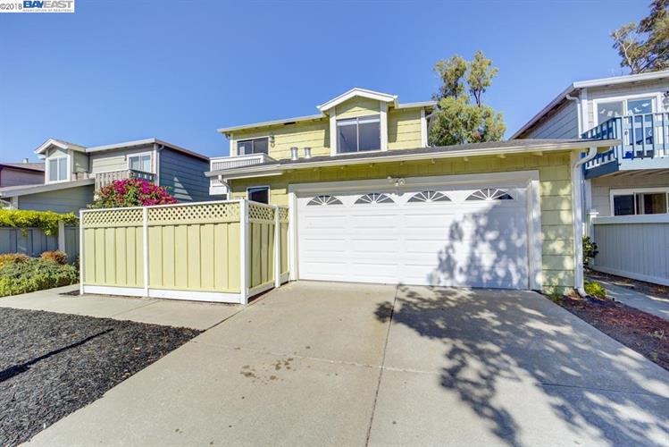6275 Lido Ct, Newark, CA 94560