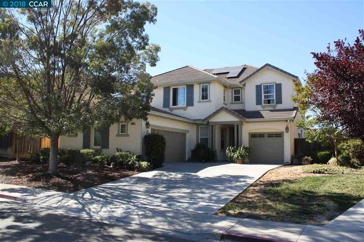 4542 Selkirk Ct, Antioch, CA 94531 - Image 1