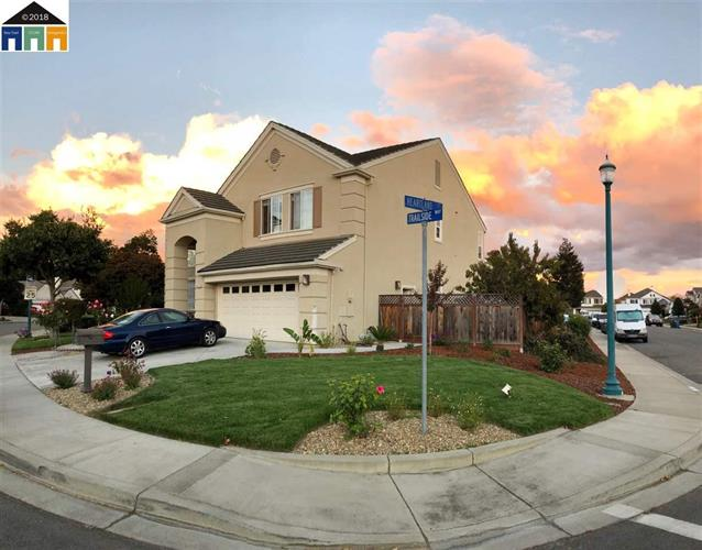 33721 Heartland Ct, Union City, CA 94587