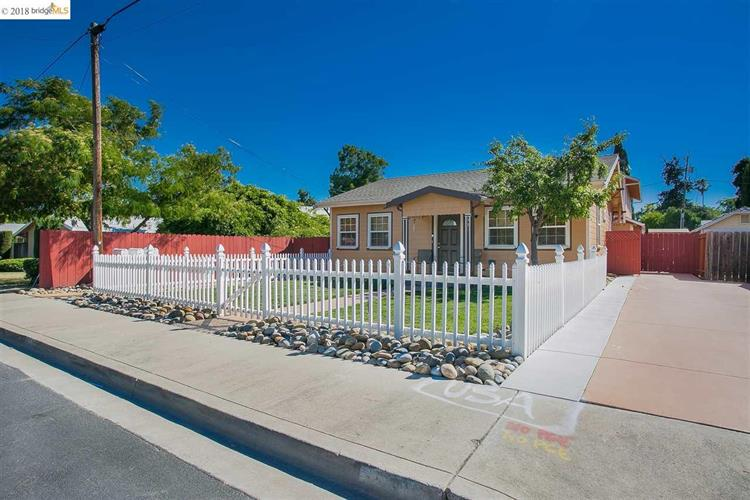 531 3RD ST. #C, Brentwood, CA 94513