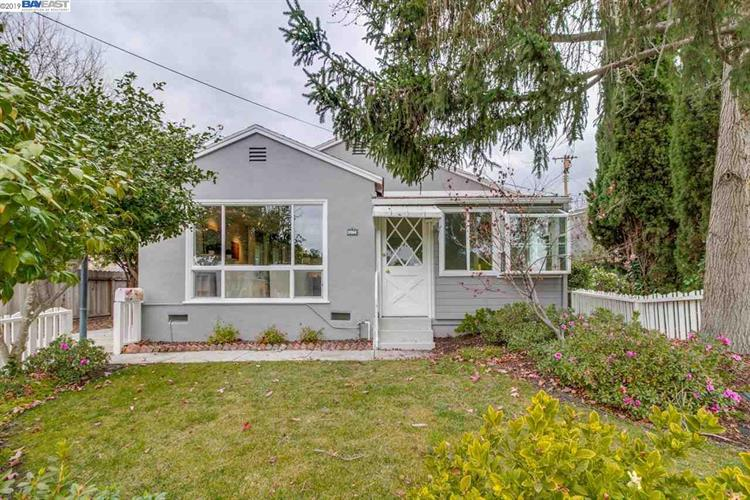 3964 Wilson Ave., Castro Valley, CA 94546 - Image 1