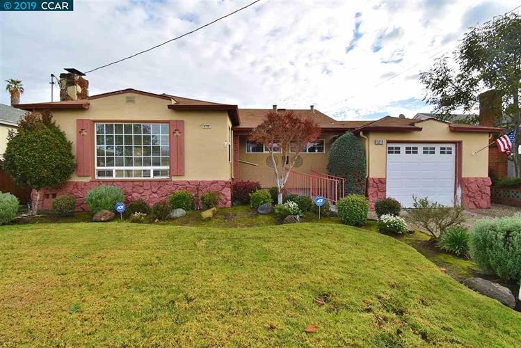 15210 Andover Street, San Leandro, CA 94579 - Image 1