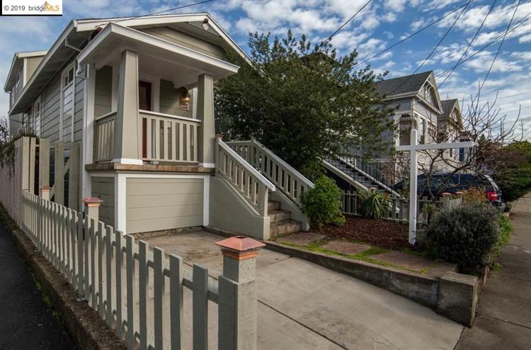 566 45Th St, Oakland, CA 94609 - Image 1
