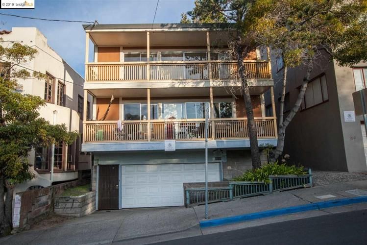 2315 Hearst, Berkeley, CA 94709 - Image 1