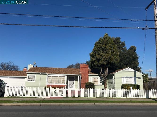 1926 Grove Way, Castro Valley, CA 94546 - Image 1