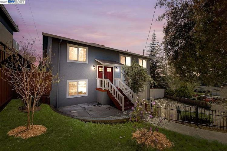 2911 Ralston Way, Hayward, CA 94541 - Image 1