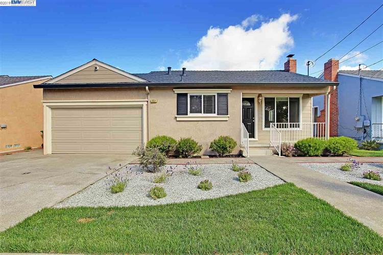 351 Ocie Way, Hayward, CA 94541 - Image 1