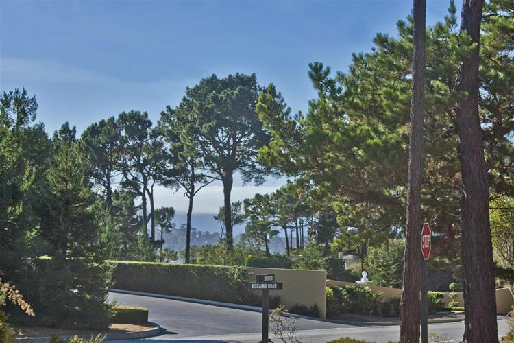 1467 Viscaino Road, Pebble Beach, CA 93953