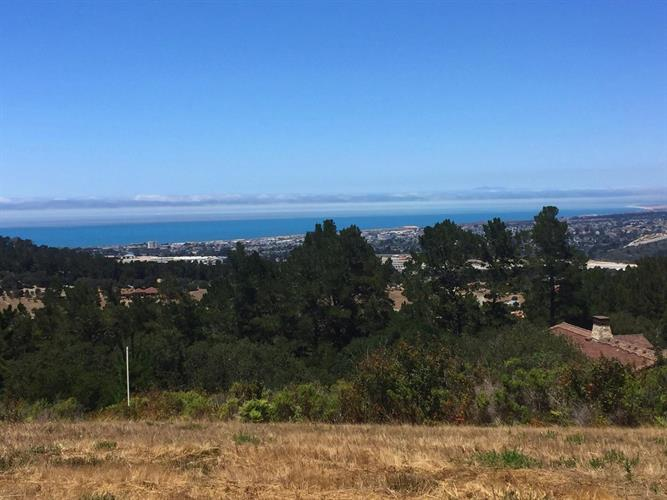 24875 Via Malpaso (lot 100), Carmel, CA 93923