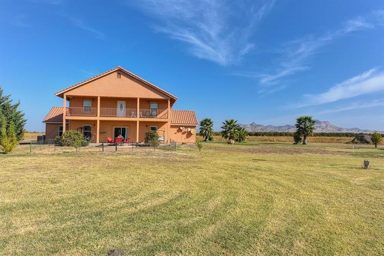 895 Wood Road, Meridian, CA 95957