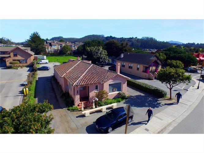 255 MAIN, Half Moon Bay, CA 94019