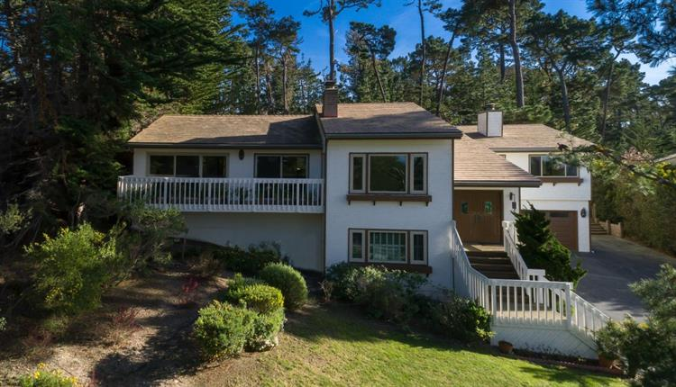 3071 Forest Way, Pebble Beach, CA 93953