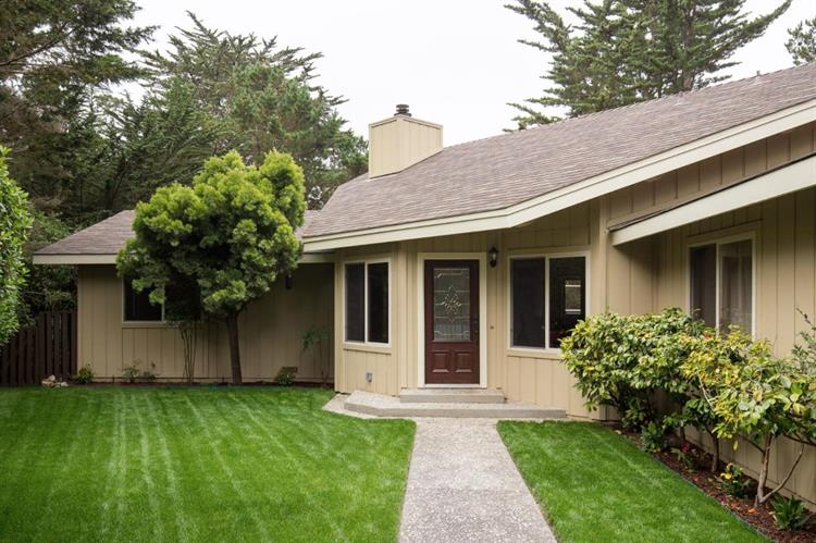 1208 Lake Court, Pebble Beach, CA 93953