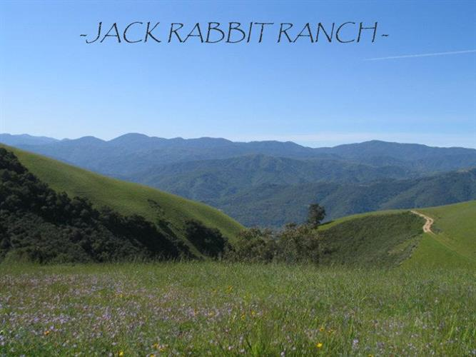 0 Country Club Heights (Jack Rabbit Trail), Carmel Valley, CA 93924 - Image 1