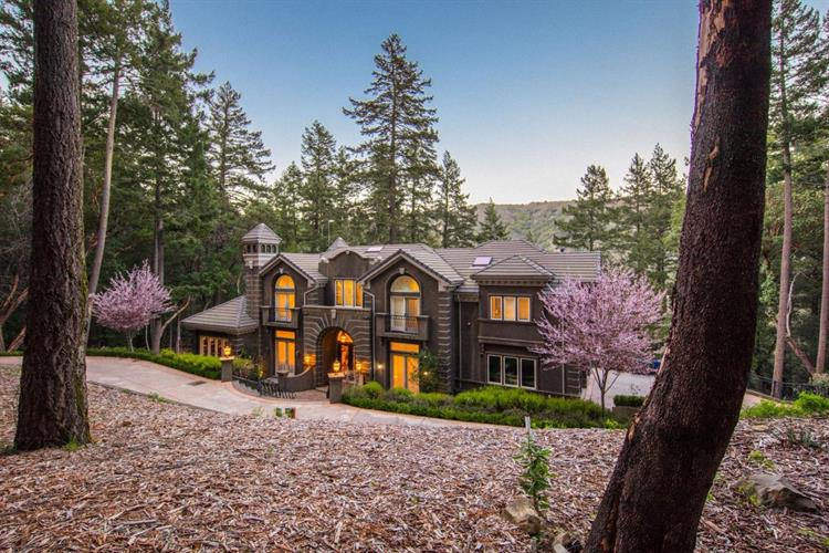 20545 Beggs Road, Los Gatos, CA 95033