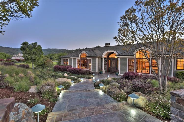 6 Redberry Ridge, Portola Valley, CA 94028