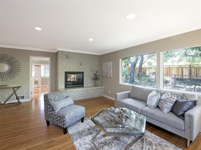16061 Winterbrook Road, Los Gatos, CA 95032