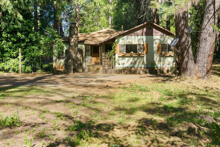 13908 Toby Trail, Grass Valley, CA 95945
