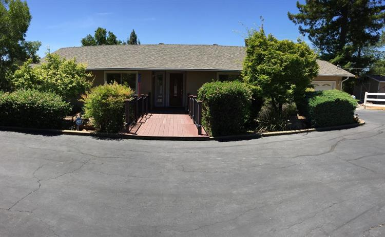 3252 Sierrama Drive, Shingle Springs, CA 95682