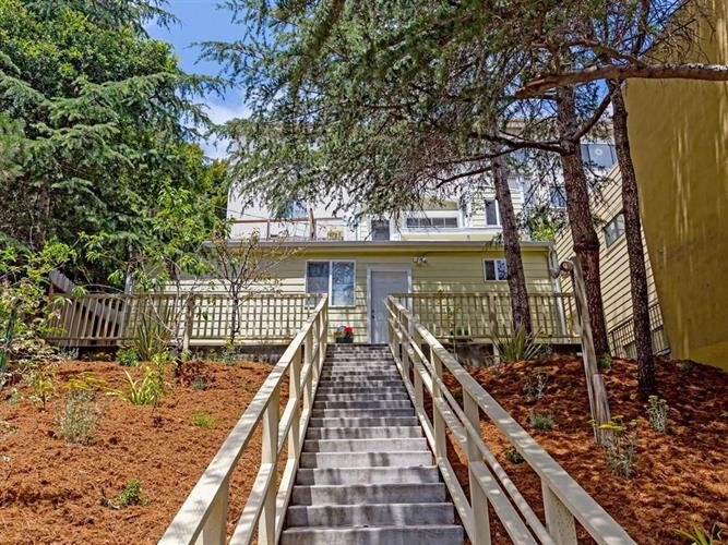 290 Holladay Avenue, San Francisco, CA 94110