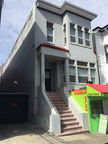 3432 20th Street, San Francisco, CA 94110
