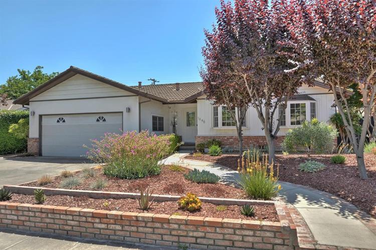 1648 Willowmont Avenue, San Jose, CA 95124