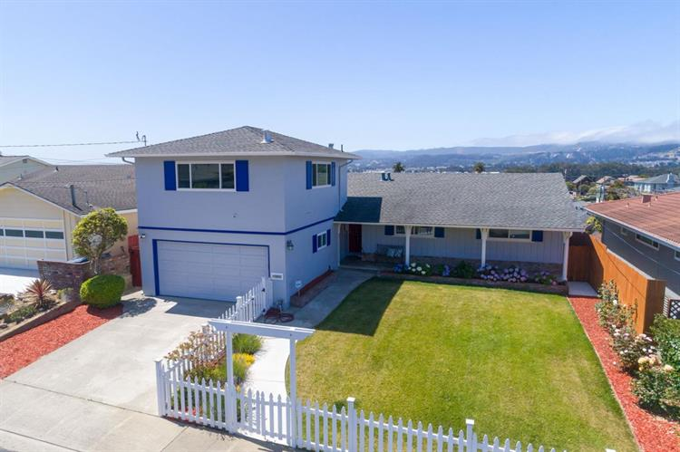 737 Palm Avenue, South San Francisco, CA 94080