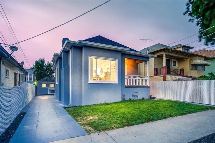 864 56th Street, Oakland, CA 94608