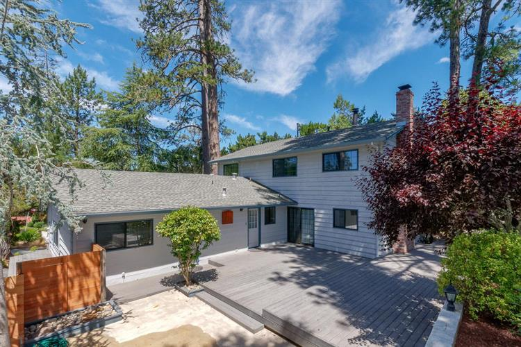 1360 Whispering Pines Drive, Scotts Valley, CA 95066