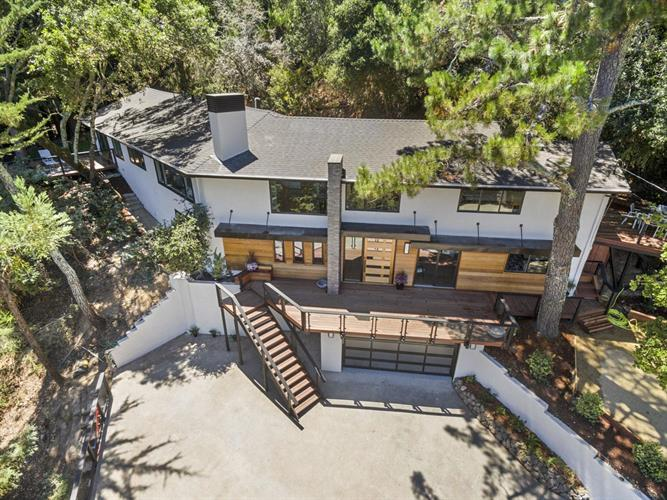 485 Summit Springs Road, Woodside, CA 94062