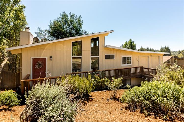 240 Tabor Drive, Scotts Valley, CA 95066