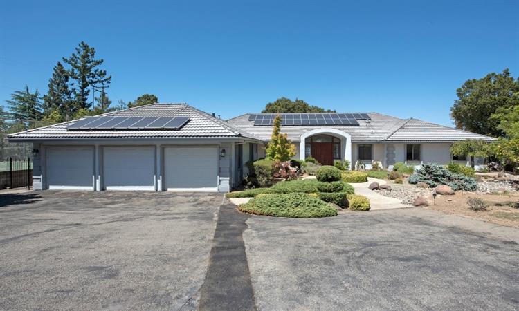 15625 On Orbit Drive, Saratoga, CA 95070 - Image 1