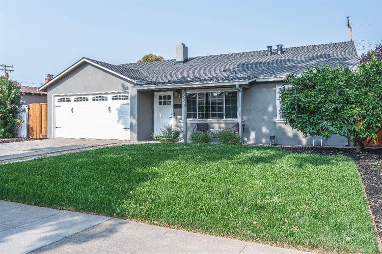 2956 Manda Drive, San Jose CA 95124 For Sale, MLS # ML81720526 ...