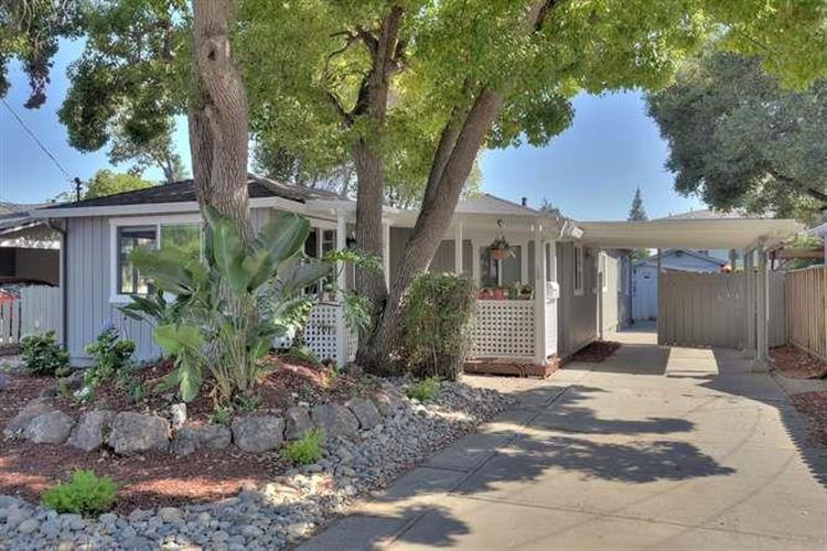 68 Centre Street, Mountain View, CA 94041