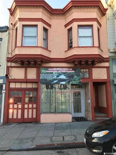 3830 Mission Street, San Francisco, CA 94110 - Image 1