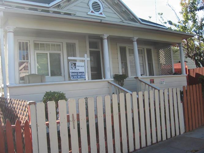 268 E Saint James Street, San Jose, CA 95112 - Image 1