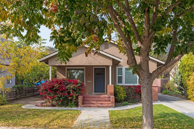 626 Pettis Avenue, Mountain View, CA 94041