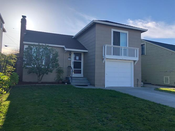 302 Fairway Drive, South San Francisco, CA 94080