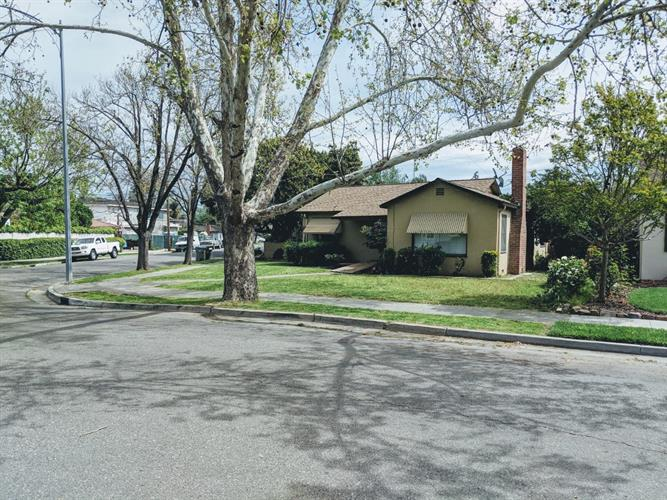 1252 Spencer Avenue, San Jose, CA 95125 - Image 1