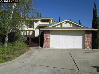 308 GLENWOOD CT, Martinez, CA