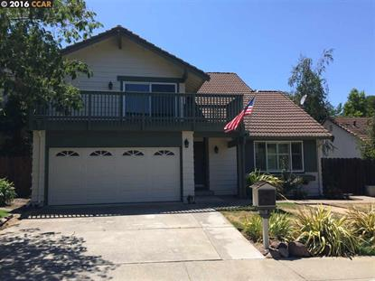 4420 BLACK WALNUT CT, Concord, CA