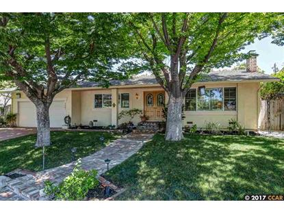 5367 Meadow Wood Place, Concord, CA