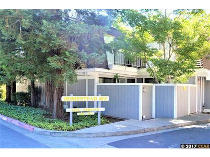 1267 Homestead Ave, Walnut Creek, CA
