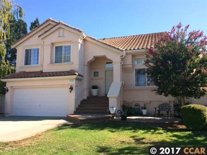 2112 Bluerock Cir Concord, CA MLS# 40796020