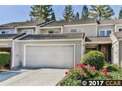 110 Via Cabrera Lane Martinez, CA MLS# 40797368