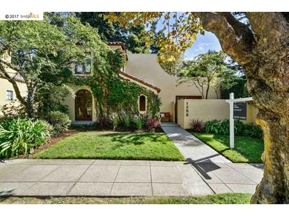 1255 Trestle Glen Rd, Oakland, CA