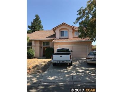 441 Brookside Ct, Antioch, CA