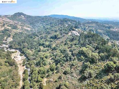 1001 Fish Ranch RD Orinda, CA MLS# 40804420