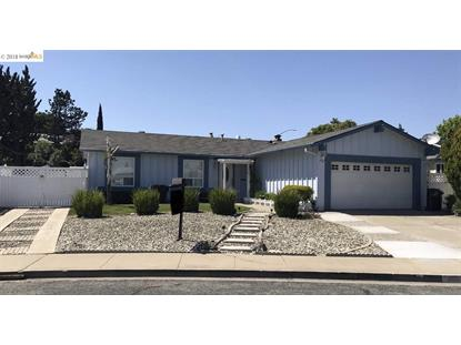 2706 Adobe Ct, Antioch, CA